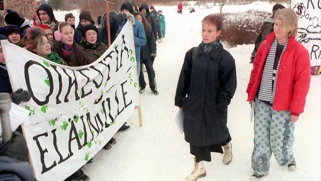 suomalainen sex satu lappi nykyään