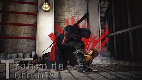 Baixar a Screen Assassins Creed Chronicles Russia PC