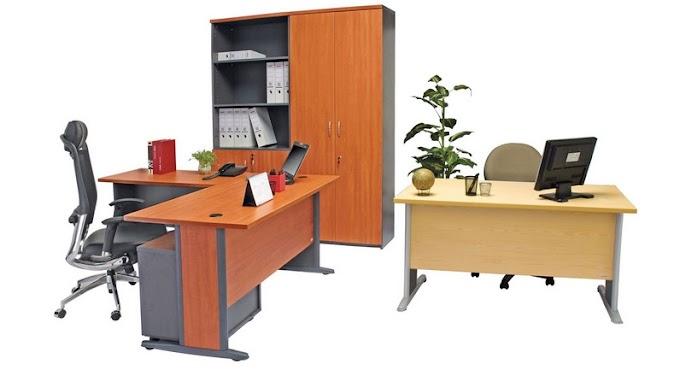 Tips Memilih Meja Kantor yang Unggul, Arkadia Furniture Bisa Jadi Pilihan