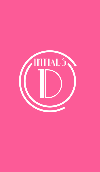 Initials 3