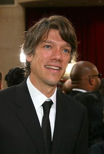 Stephen Gaghan. Director of Havoc