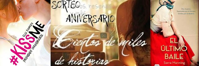 VI Sorteo VI Aniversario