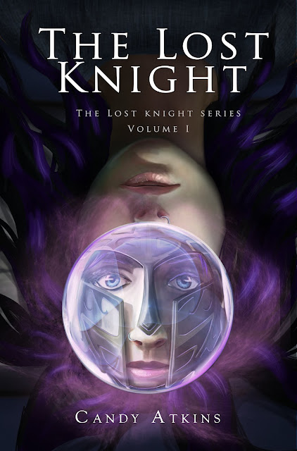 The Lost Knight (The Lost Knight Series Book 1) by Candy Atkins