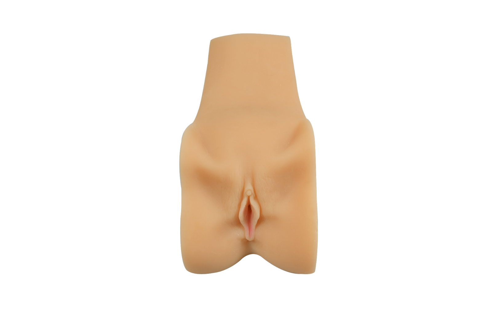 Realistic silicone sex doll with heat amp sound technology