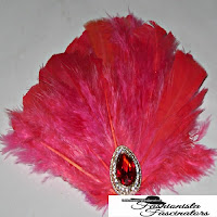 Buy feather fascinators Nairobi Kenya