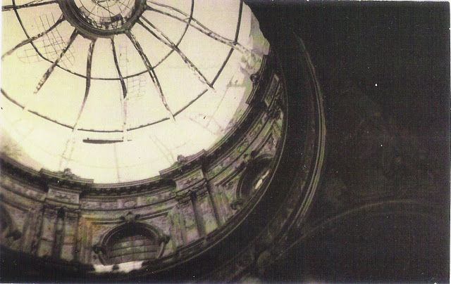 dd6cd9cd6c78d La gran cúpula de San Francisco luego de las llamas