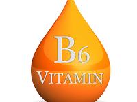 Manfaat Vitamin B6 bagi Kesehatan