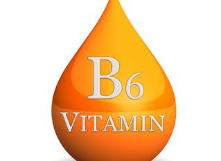 Manfaat Vitamin B6 bagi Kesehatana