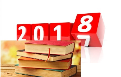 2017'da okuduklarım, 2018 hedefleri ve biraz sohbet