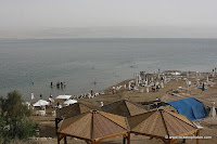 Dead Sea, Israel, Travel, Pictures