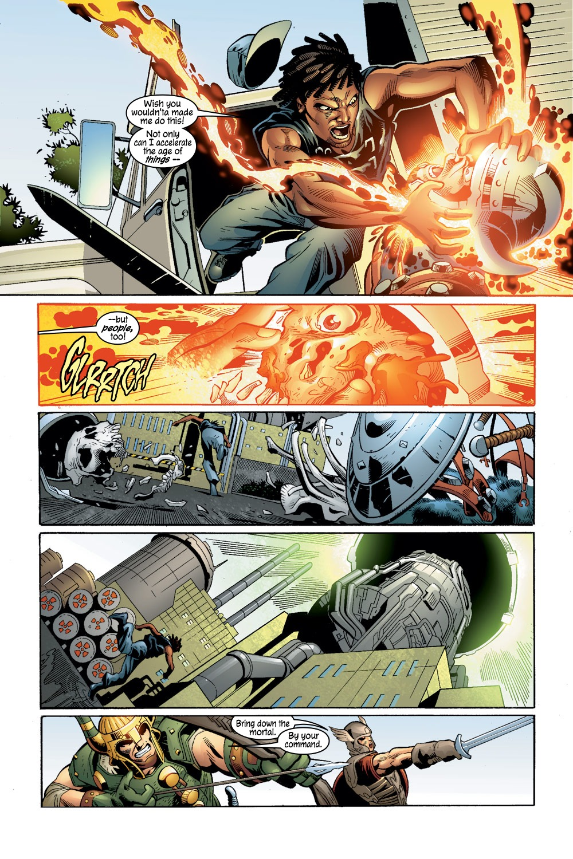 Thor (1998) Issue #56 #57 - English 15