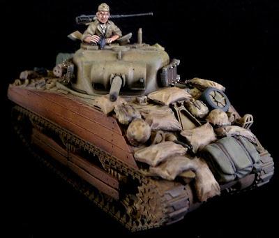 1/56 USMC Sherman
