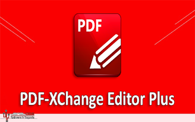 PDF-XChange Editor Plus - El más pequeño, más rápido editor de documentos PDF!!