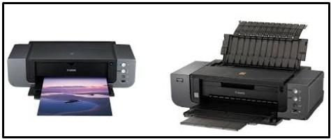 Canon PIXMA Pro9500 Drivers & Software Download