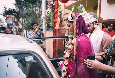 Dimpy-Ganguli-wedding-with-rohit-photos4