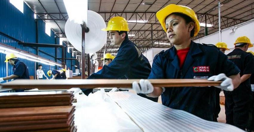 Sueldo mínimo podría llegar a S/ 1.500, informó el Consejo Nacional de Trabajo - CNT