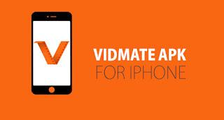 Vidmate For iPhone/iPad