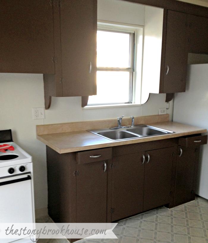 Paint Cabinets Brown: HomeRight Fine Finish Sprayer
