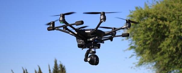 curso de drones sevilla