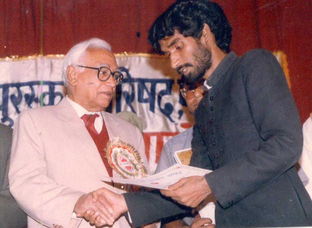 Akhlaqur Rahman Kidwai