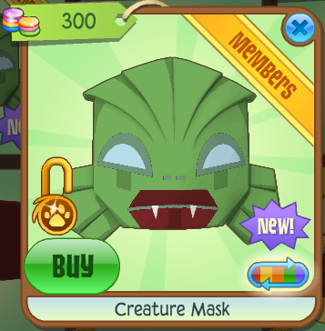 Animal Jam Spirit Blog: Night of the Phantom Items + Panda Minibook