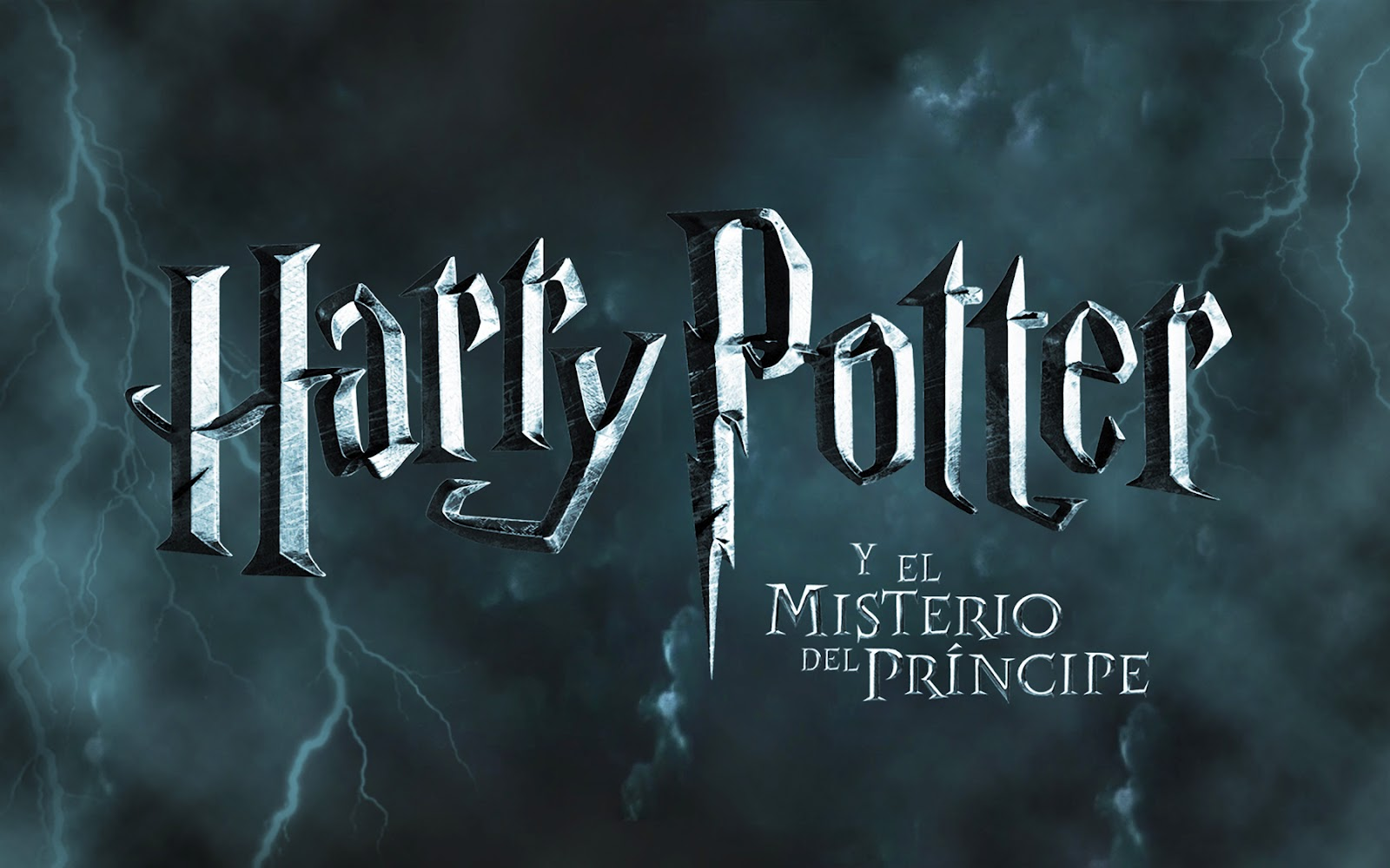 Harry Potter Y El Misterio Del Principe Libro Harry Potter Y El Misterio Del Principe ~ Jc89 Movie´s