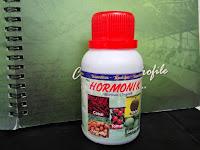 hormonik pupuk organik mengandung hormon organik
