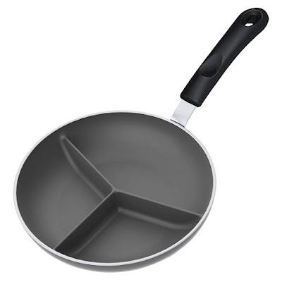 Divided Frypans