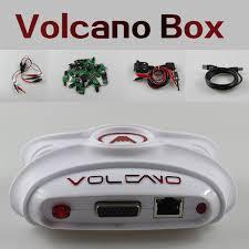Volcano Box Latest Version V3.0.9 Full Crack Setup download free