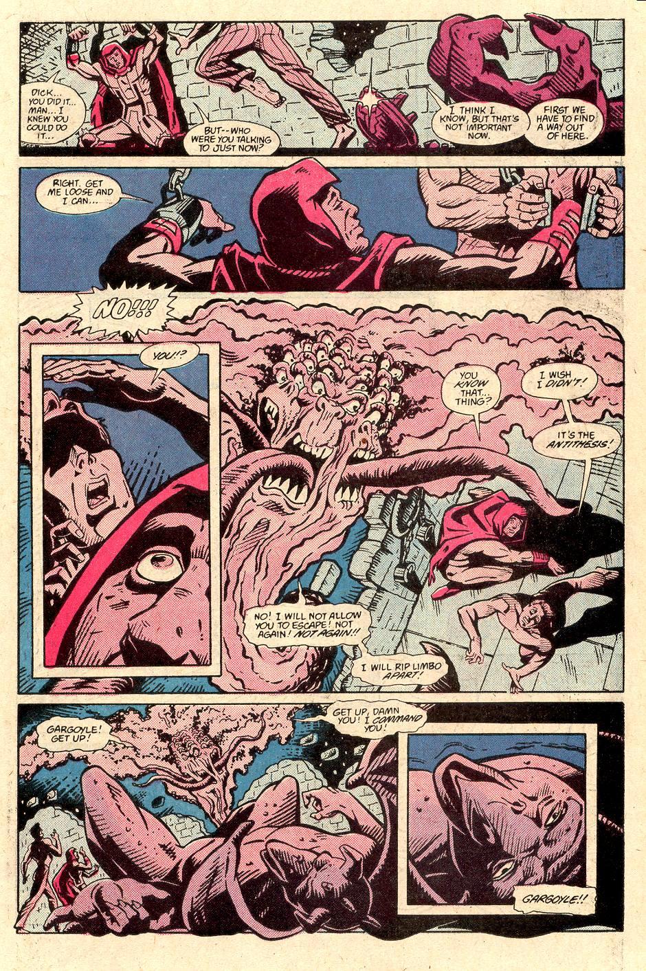 Read online Secret Origins (1986) comic -  Issue # _Annual 3 - 62
