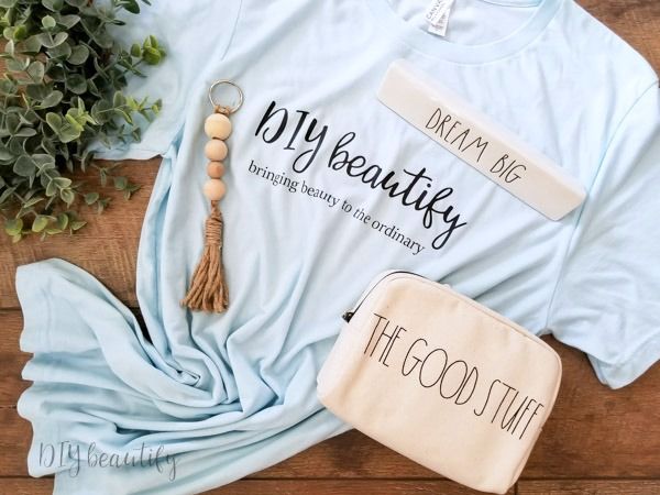DIY beautify giveaway