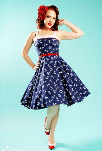 All About Abbie Pin Up Girl Clothing Gorgeous Vintage Inspired Dresses