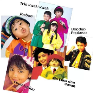 Download Lagu Anak Anak Terbaru Dan Terpopuler Sepanjang Masa