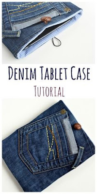 diy jeans, jeans, diy, repurposing, diy ripped jeans, diy old jeans, distressed jeans, old jeans, denim crafts, diy boyfriend jeans, diy destroyed jeans, ripped jeans, denim pillows