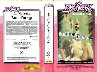 La marquise Von Porno (1977)