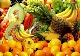 khasiat aneka warna buah buahan