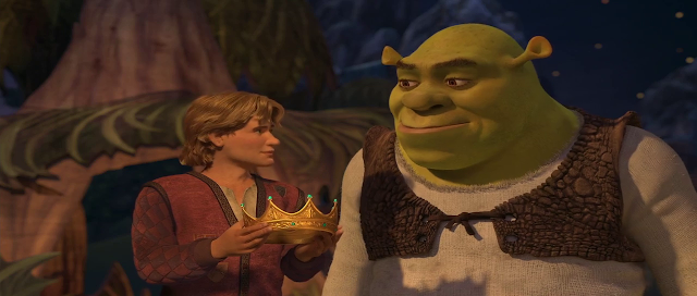 Shrek The Third 2007 Full Movie Free Download And Watch Online In HD brrip bluray dvdrip 300mb 700mb 1gb