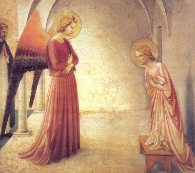 Uroczystość Niepokalanego Poczęcia Najświętszej Maryi Panny - Maryja uczy nas otwierania się na Słowo