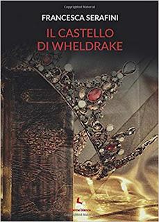 Il Castello di Wheldrake di Francesca Serafini