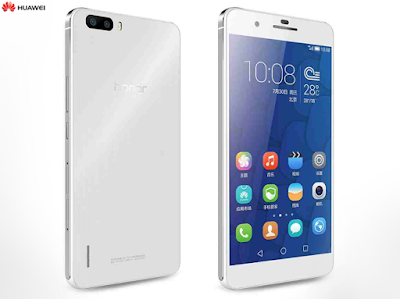 Huawei Honor 6 Plus Specifications- Inetversal