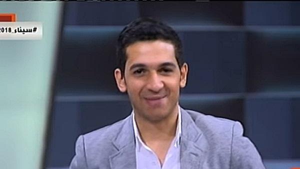 برنامج اكسترا تايم 13/7/2018 هانى حتحوت 13/7 الجمعة