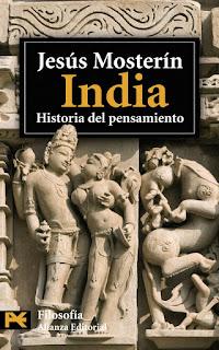El Pensamiento de la India / Jesús Mosterín
