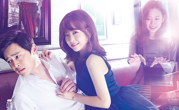 Download Drama Korea Oh My Ghost Batch Subtitle Indonesia