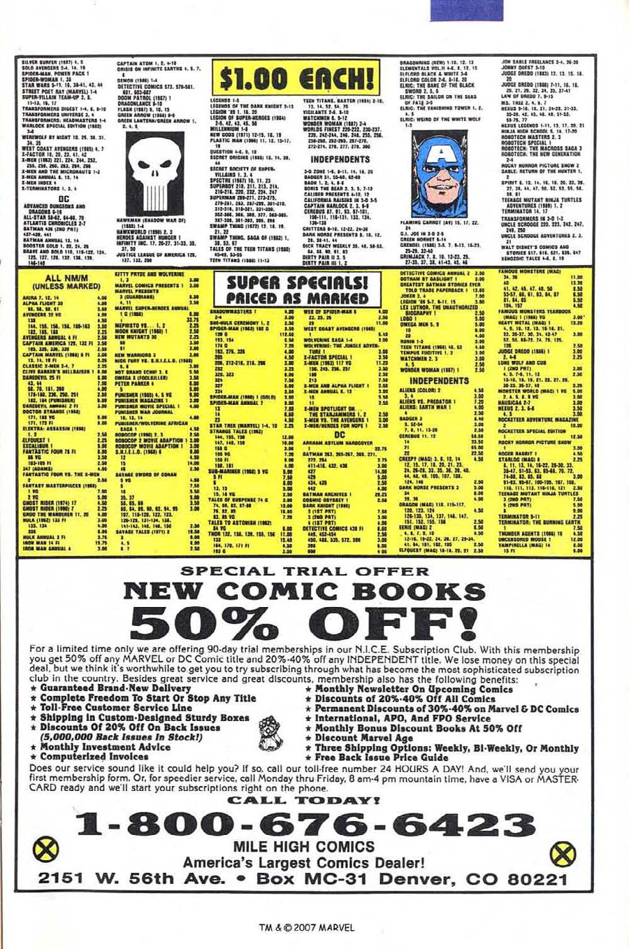 Read online Silver Surfer (1987) comic -  Issue #54 - 21