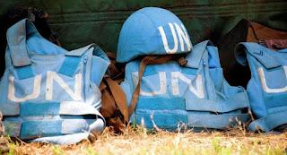 план США по размещению миротворцев в Донбассе