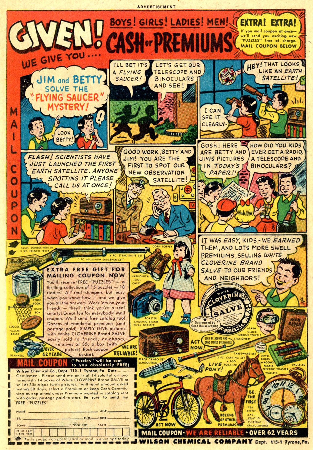 Read online Detective Comics (1937) comic -  Issue #241 - 23