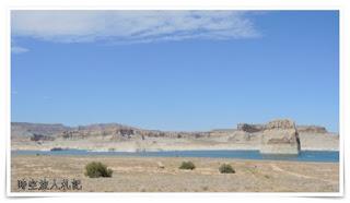 鮑威爾湖 7