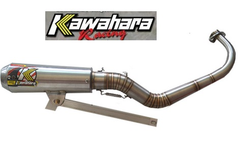 Knalpot Racing Cld Soul Gt Toko Online Variasi 53