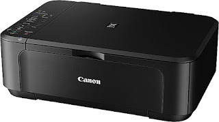 Canon PIXMA MG3240 Driver Download and Manual Setup