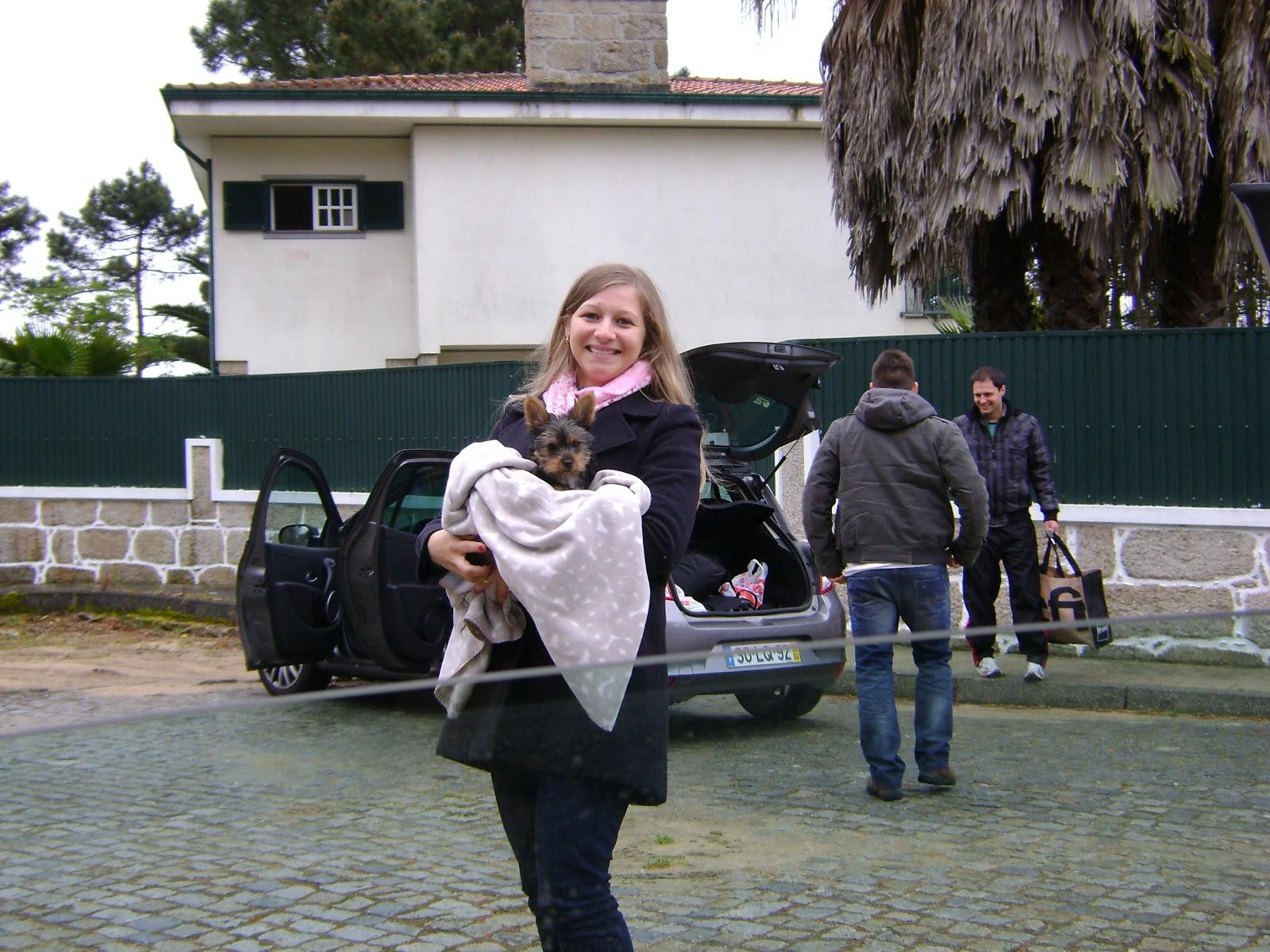 Por onde andamos: De Porto à Santiago de Compostela ...